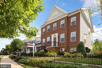 4409 George Mason Boulevard, Fairfax, VA 22030 - #: VAFC100007