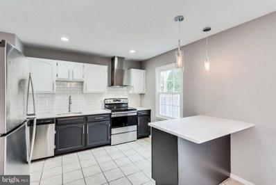 3983 Wilcoxson Drive, Fairfax, VA 22031 - MLS#: VAFC100020