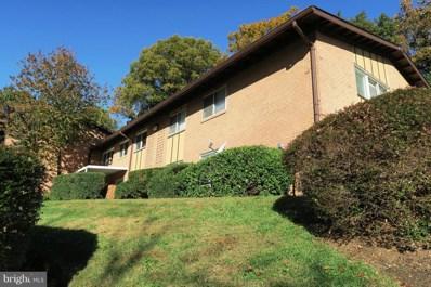 10102 Mosby Woods Drive, Fairfax, VA 22030 - MLS#: VAFC100058