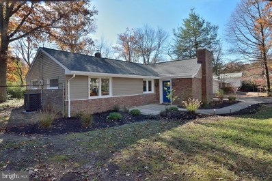 9909 Stoughton Road, Fairfax, VA 22032 - MLS#: VAFC100132
