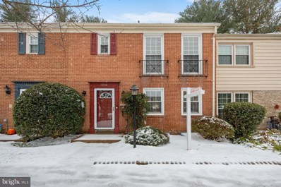 3224 Adams Court, Fairfax, VA 22030 - #: VAFC100166