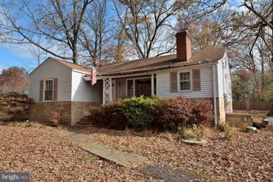 4113 Burke Station Road, Fairfax, VA 22032 - MLS#: VAFC101996