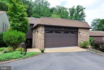 9941 Great Oaks Way, Fairfax, VA 22030 - #: VAFC116574