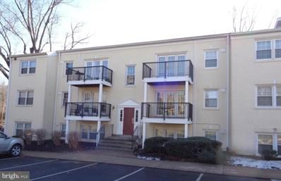 9445 Fairfax Boulevard UNIT 303, Fairfax, VA 22031 - #: VAFC116606