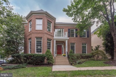 3827 Farr Oak Circle, Fairfax, VA 22030 - #: VAFC116610