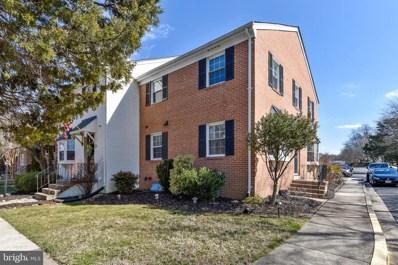 4199 University Drive, Fairfax, VA 22030 - #: VAFC116686