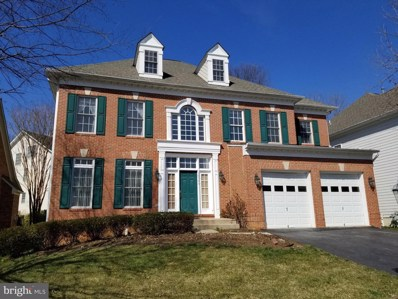 10706 Simpson Mews Lane, Fairfax, VA 22030 - #: VAFC116740