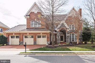 3509 Schuerman House Drive, Fairfax, VA 22031 - #: VAFC116746