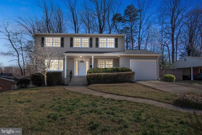 10211 Antietam Avenue, Fairfax, VA 22030 - #: VAFC117266