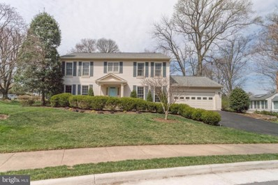 4040 Autumn Court, Fairfax, VA 22030 - #: VAFC117784