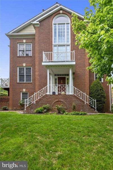 10401 Breckinridge Lane, Fairfax, VA 22030 - #: VAFC117924