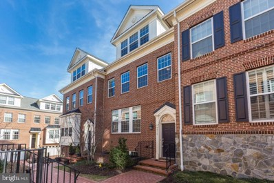 3910 Madison Mews, Fairfax, VA 22030 - #: VAFC117932