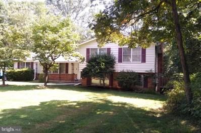 9911 Stoughton Road, Fairfax, VA 22032 - #: VAFC117962