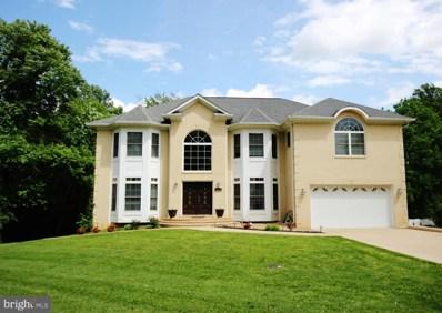 3523 McLean Avenue, Fairfax, VA 22030 - #: VAFC118010