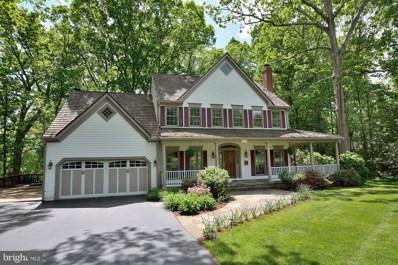 4204 Orchard Drive, Fairfax, VA 22032 - #: VAFC118038