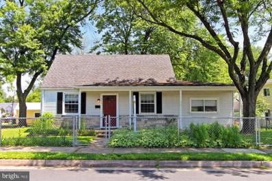 4015 Chestnut Street, Fairfax, VA 22030 - #: VAFC118074