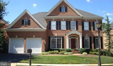 10115 Ratcliffe Manor Drive, Fairfax, VA 22030 - #: VAFC118090