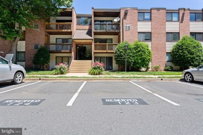 10724 West Drive UNIT 204, Fairfax, VA 22030 - #: VAFC118130