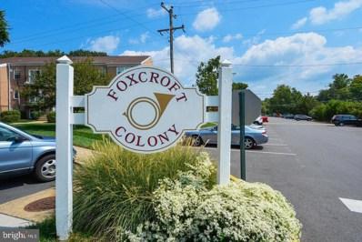 9489 Fairfax Boulevard UNIT 102, Fairfax, VA 22031 - #: VAFC118154