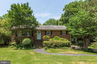 4120 Virginia Street, Fairfax, VA 22032 - #: VAFC118182