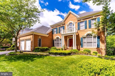 3815 Daniels Run Court, Fairfax, VA 22030 - #: VAFC118214