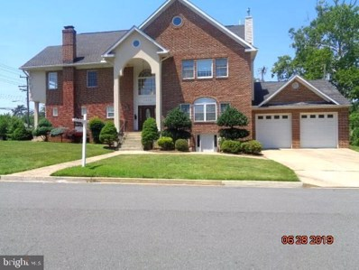 3948 Fairview Drive, Fairfax, VA 22031 - #: VAFC118312