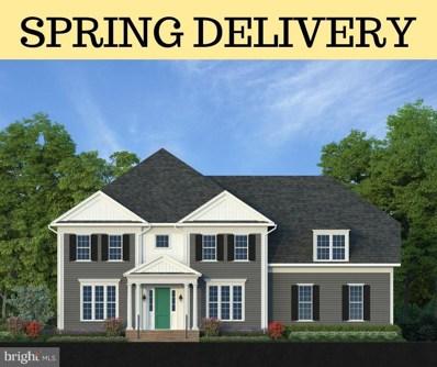 10501 Cobbs Grove Lane, Fairfax, VA 22030 - #: VAFC118318