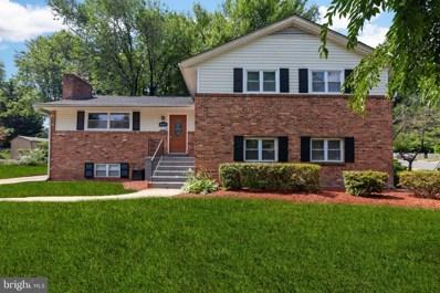 10615 Springmann Drive, Fairfax, VA 22030 - #: VAFC118338