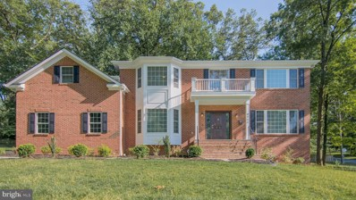 9711 Ashby Road, Fairfax, VA 22031 - #: VAFC118342