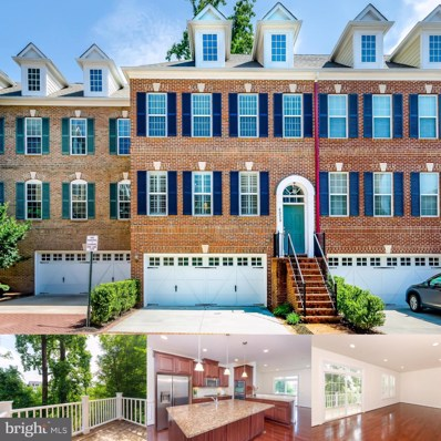 4059 Glendale Way, Fairfax, VA 22030 - #: VAFC118350