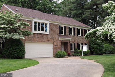 3924 Rust Hill Place, Fairfax, VA 22030 - #: VAFC118390