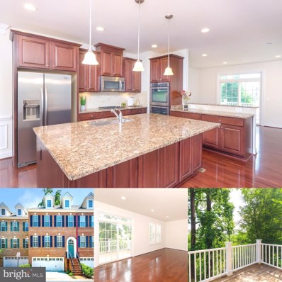 4059 Glendale Way, Fairfax, VA 22030 - #: VAFC118610