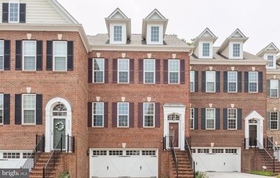 4106 Glendale Way, Fairfax, VA 22030 - #: VAFC118642