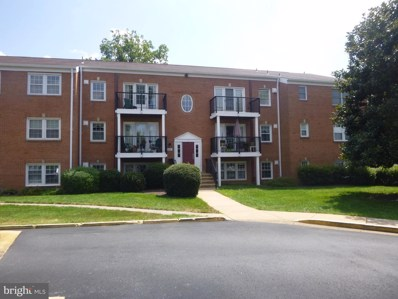 9459 Fairfax Boulevard UNIT 104, Fairfax, VA 22031 - #: VAFC118660