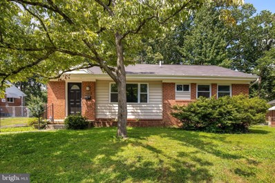 10812 Maple Street, Fairfax, VA 22030 - #: VAFC118676