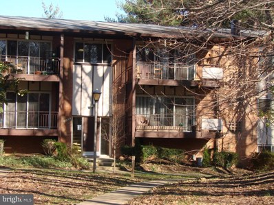 10169 Mosby Woods UNIT 307, Fairfax, VA 22030 - #: VAFC118688