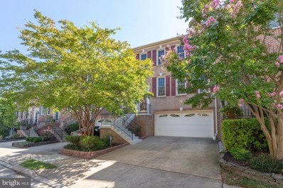 10471 Courtney Drive, Fairfax, VA 22030 - #: VAFC118834