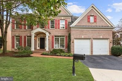 10093 John Mason Place, Fairfax, VA 22030 - #: VAFC118846