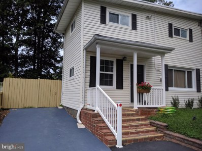4263 Allison Circle, Fairfax, VA 22030 - #: VAFC118876
