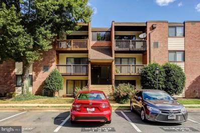 10724 West Drive UNIT 202, Fairfax, VA 22030 - #: VAFC118900