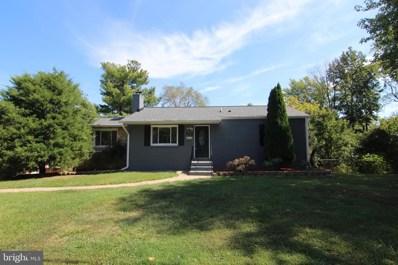 3945 Fairview Drive, Fairfax, VA 22031 - #: VAFC118908