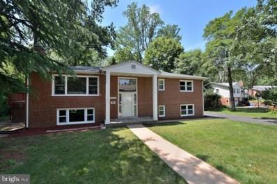 10609 Center Street, Fairfax, VA 22030 - #: VAFC118956