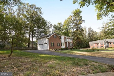 9711 Ashby Road, Fairfax, VA 22031 - #: VAFC118964