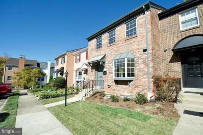 10458 Armstrong Street, Fairfax, VA 22030 - #: VAFC119010