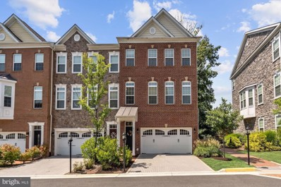 4308 Johnson Court, Fairfax, VA 22030 - #: VAFC119046