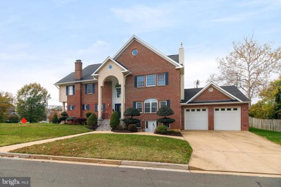 3948 Fairview Drive, Fairfax, VA 22031 - #: VAFC119096