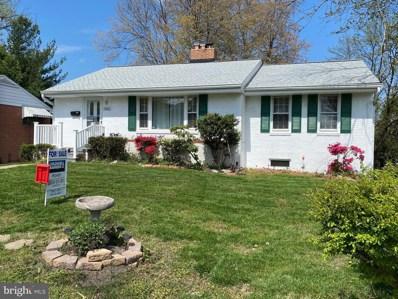 10810 1ST Street, Fairfax, VA 22030 - #: VAFC119180