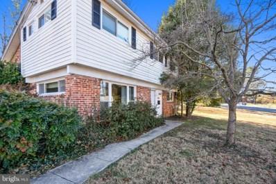 4220 Berritt Street, Fairfax, VA 22030 - #: VAFC119248
