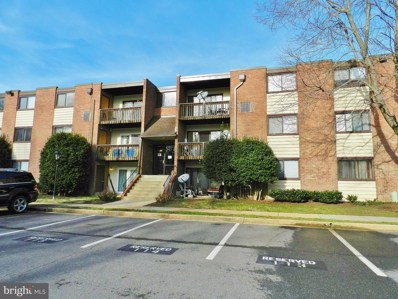 10722 West Drive UNIT 203, Fairfax, VA 22030 - #: VAFC119282
