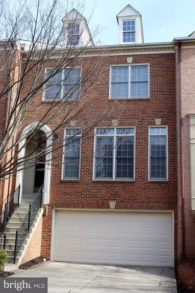 4189 Lord Culpeper Lane, Fairfax, VA 22030 - #: VAFC119482